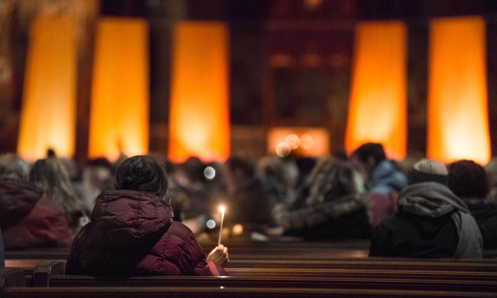 Taize in Ulm